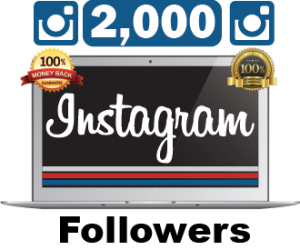 Buy Instagram followres